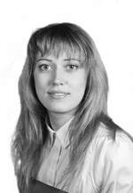 Левина Анастасия Валерьевна