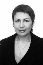 Зайцева Ирина Евгеньевна