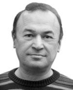 Базаров Тахир Юсупович