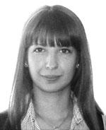 Бакай Юлия Борисовна