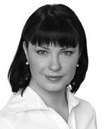 Никулина Людмила Геннадьевна