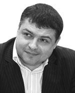 Василевский Игорь Геннадиевич