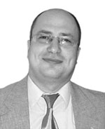 Мильгром Дмитрий Александрович