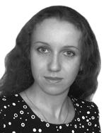 Семенова Елена Михайловна