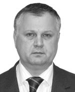 Чуев Геннадий Владимирович