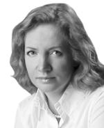 Казанцева Елена Анатольевна