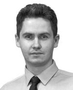 Икрянников Валентин Олегович