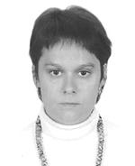 Канева Мария Александровна