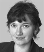 Чефранова Ирина