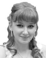 Бакакина Дарья Дмитриевна