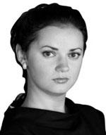 Антонова Анна Юрьевна