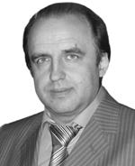 Лимитовский Михаил Александрович