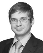 Остренко Евгений Владимирович