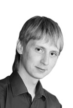 Усятинский Леонид Маркович