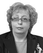 Бубнова Галина Викторовна