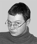 Курдюмов Вячеслав