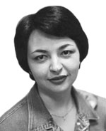 Григорян Екатерина Сейрановна