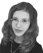 Мирошниченко Ксения Сергеевна