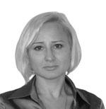 Лазарева Оксана Михайловна