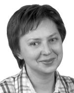 Виноградова Анна Михайловна