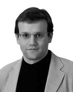 Городецкий Дмитрий Ильич