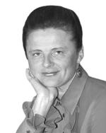 Усова Ольга Валерьевна