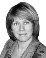 Карловец Светлана Сергеевна