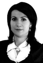 Карапетян Заринэ Юриковна