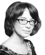 Фертова Вера Владимировна