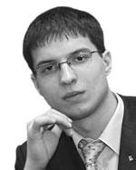 Дзюба Андрей Андреевич