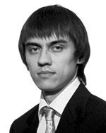Юсупов Валерий Викторович