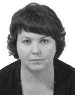 Рябова Мария Евгеньевна