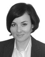 Крючкова Дарья Васильевна