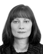 Деветьярова Ирина Николаевна