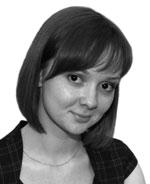 Сиротина Юлия Сергеевна