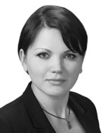 Чернова Марина Александровна