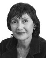 Иванова Зинаида Ильинична