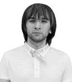 Никифоров Владимир Евгеньевич