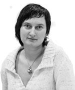 Травникова Мария Александровна