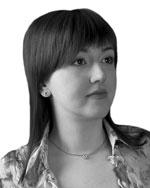 Ладная Марина Анатольевна