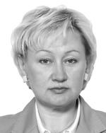 Данченок Лариса Александровна