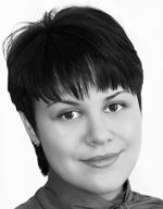 Бронникова Юлия Владимировна