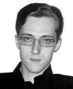 Анохин Дмитрий Владимирович