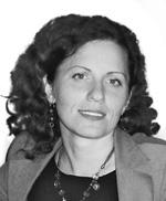 Новик Ирина Викторовна