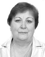 Щинова Раиса Александровна