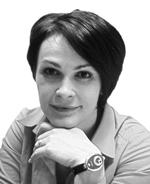 Панченко Оксана Александровна