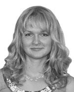 Матюхина Ирина Сергеевна