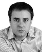 Михальский Олег Олегович