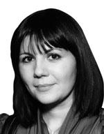 Скирута Наталья Александровна