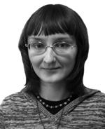 Стахмич Анна Сергеевна